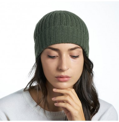 Hat GOLD military green...