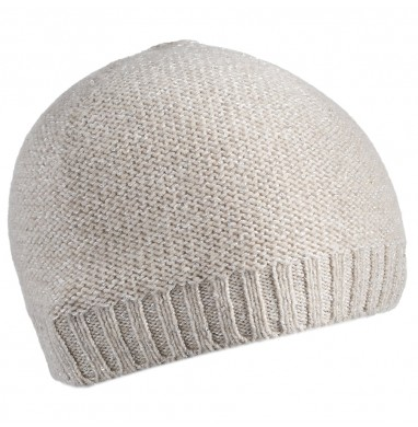 Hat BOLLE beige eco-cashmere
