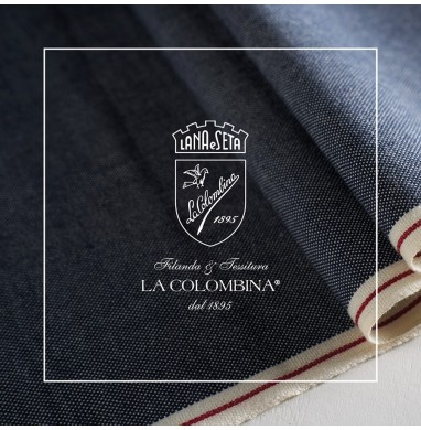 Handloomed PANAMA fabric